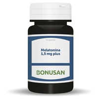 Melatonina Plus 1,5Mg