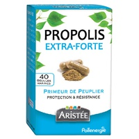 Própolis Extra-Forte