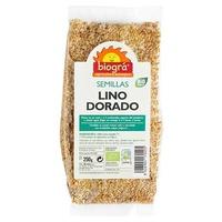 Semillas de Lino Dorado Bio