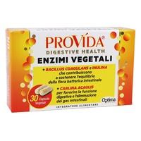 Provida Enzimas Vegetales