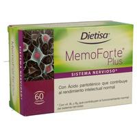 Memoforte Plus