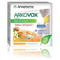 Arkovox Past Doppio Strato Miele Limone