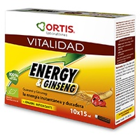Energy Express (Guarana)