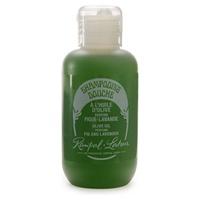 Shampooing-douche à l'huile d'olive, parfum figue-lavande