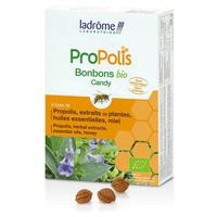 Cukierki propolisowe