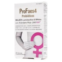 Probiótico Mujer