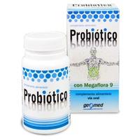 Probiótico Con Megaflora 9