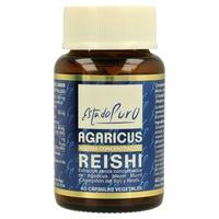 Agaricus Reishi