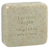 Mydło Złuszczające Argan
