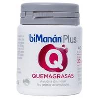 Bimanán Plus Q Quemagrasas