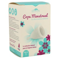 Menstrual Cup Size S