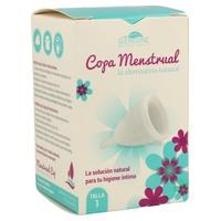 Copo Menstrual Tamanho S