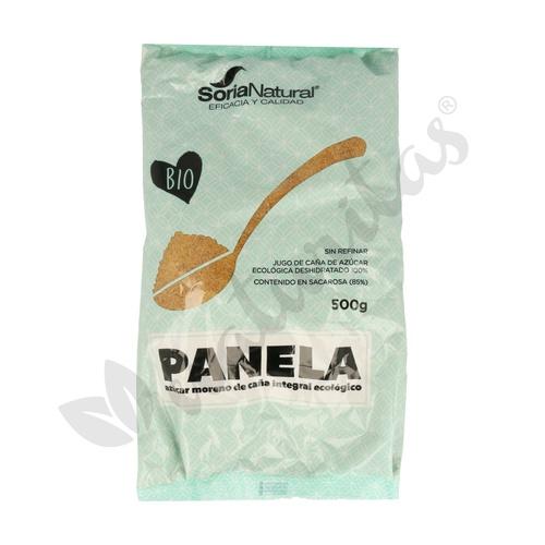 Panela Bio 500 gr de Soria Natural