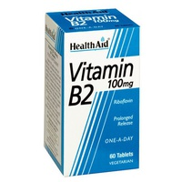 Vit B2 Riboflavina