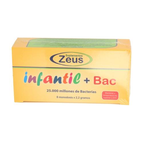 Infantil + Bac