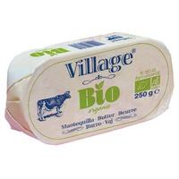 Mantequilla sin sal Bio
