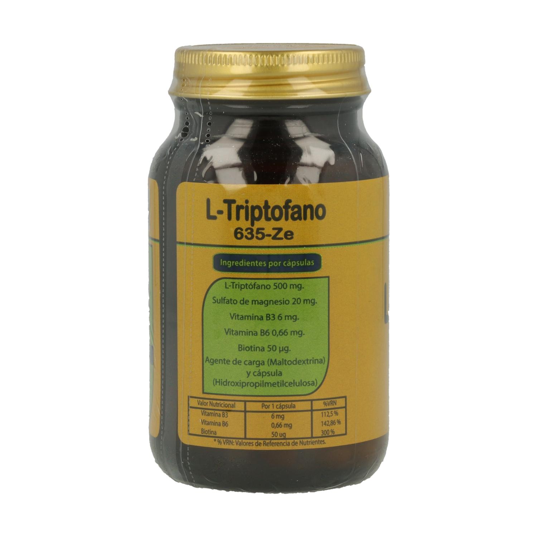 Tu tienes metabolismo aminoacidos ?