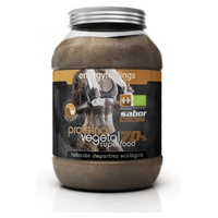 Proteína vegetal 70%