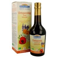 Elixir Détente, Sommeil, Relaxation Bio