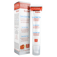Aloedermal Facial Sun Cream (Fp-20)