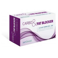 Carbo Fat Blocker