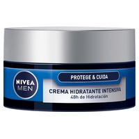 Intensive moisturizing cream protects & cares