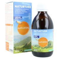 Naturtuss adult syrup cough