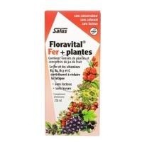 Floravital Fer + plantes