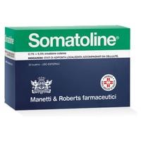 Somatoline 30 bustine (OTC)