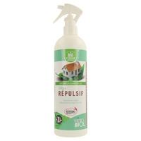 Spray repellente organico