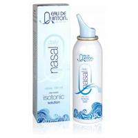 Higiene nasal diaria solución isotónica