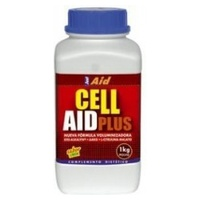 Cell Aid Plus Naranja