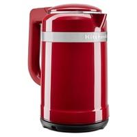Hervidor 1,5L 2400W rojo