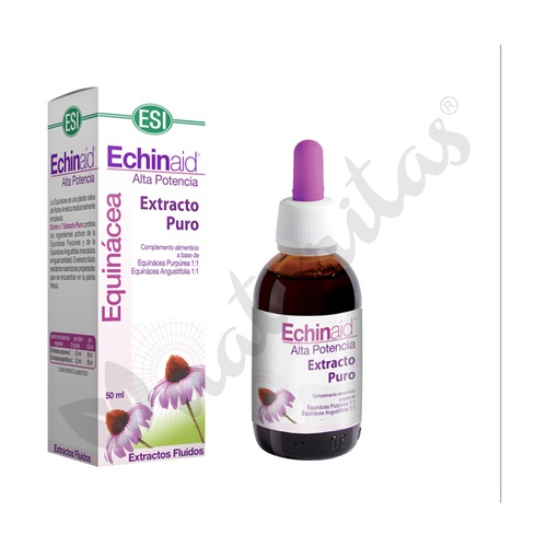 Echinaid Ext. Hidroalcohólico