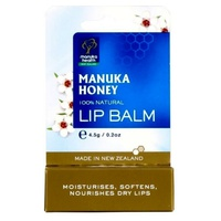 Lip Balm MGO®250 + Manuka Honey 4,5 gr