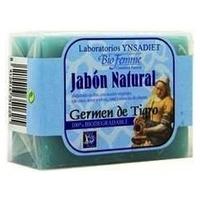 Jabón De Germen De Trigo