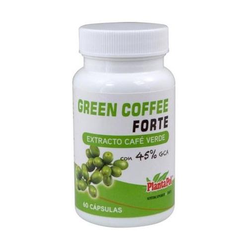 Green Coffee Forte (Café Verde)