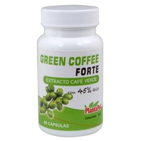 Green Coffee Forte (Café Verde)