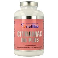 Citramax B6 Plus