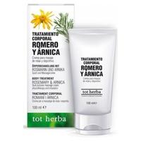 Rosemary And Arnica Body Treatment
