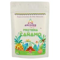 Proteína de Cáñamo