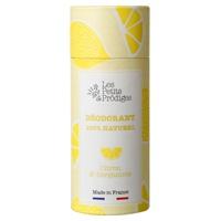 Le Déodorant Citron & Bergamote