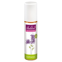Roll-On Alivio del Dolor de Cabeza Roll-on de aceite esencial de 10 ml de Taoasis