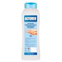 Hydroalcoholic hand sanitizing solution (70% alcohol)