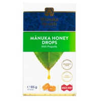 Candies with manuka honey and propolis (MGO 400+)