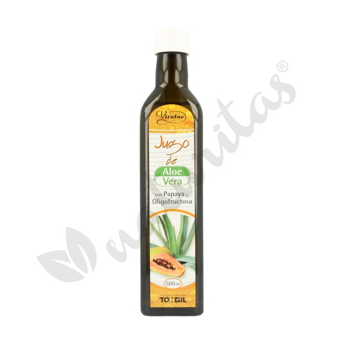 Vitaloe Zumo Aloe Vera y Papaya