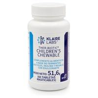 Ther-Biotic Children Chewable