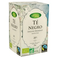 Té Negro (English Breakfast)