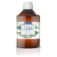 Organic Laurel Water Hydrolate
