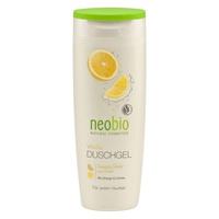 Żel pod prysznic Vitality Orange & Lemon Bio